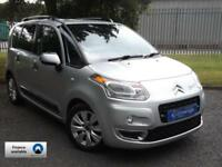 2010 (10) Citroen C3 Picasso 1.6 HDi Exclusive 5 Door MPV // DIESEL //