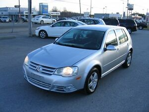 2008 Volkswagen Golf City 5Door 2.0