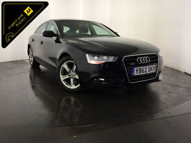 2013 AUDI A5 SE TDI DIESEL QUATTRO 4WD 1 OWNER SERVICE HISTORY FINANCE PX