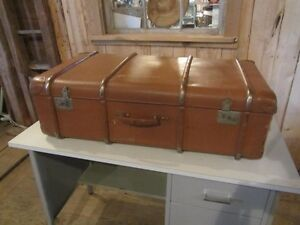 Vintage Suitcase Peterborough Peterborough Area image 2