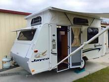2005 Jayco Discovery Pop Top Caravan Greenbank Logan Area Preview