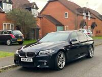 2014 BMW 520 2.0TD ( 184bhp ) Auto M Sport Plus