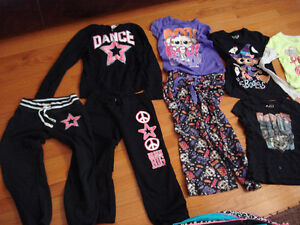 Justice Lot Size 6-7