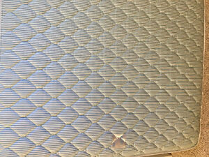 *FREE* Queen and Double mattresses and box springs