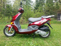Hyosung Scooter For Sale