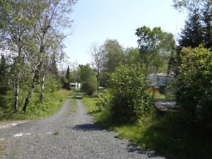 RV SITES AVAILABLE - Kenora, ON