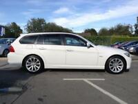 2011 BMW 3 SERIES 320d SE 5dr Touring