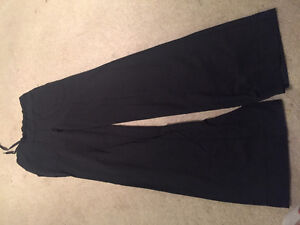 Black Lululemon Still Pants