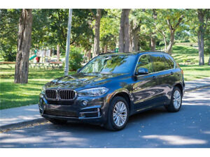 2014 BMW X5 / Low Mileage / Fully Loaded / BEST DEAL in Canada!