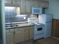 Inclusive One Bedroom Apartment Available September 1st!!