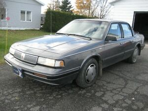 1992 Oldsmobile Ciera Berline