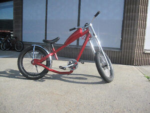 West Coast Choppers Bicycle