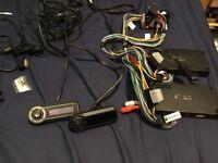 Motorola TK30 Handsfree kits x2