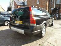 VOLVO XC70 2.4 D5 SE Lux 5dr Geartronic