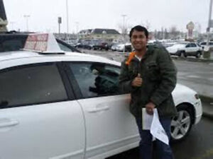 DRIVING INSTRUCTORS     /     DRIVERS TRAINING CERTIFICATE