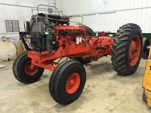 2090 case tractor parts