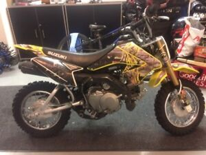 DRZ 70 For Sale