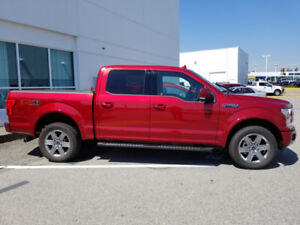 """FACTORY 2019 20"""" FORD F-150 Lariat factory wheels/tpms & Tires."""