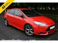 2012 FORD FOCUS 2.0 T ST-3 5DR