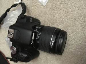 Canon T1i Or Canon T5 kits with various other options (crypto +)