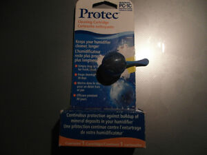 PROTEC - Humidifier Cleaning Cartridge