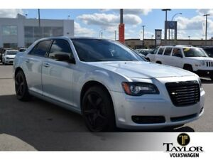 2013 Chrysler 300 S V8 AWD Sedan Christmas Clearance Sale !! Sav