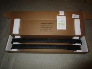 Genuine Toyota RAV 4 Cross Bar Roof Rack