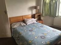 Double bedroom to rent in hayes