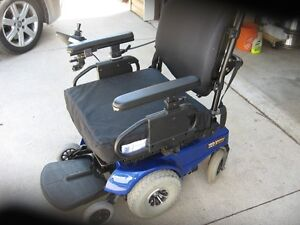 Electric Wheelchair NEW BATTERIES Great condition