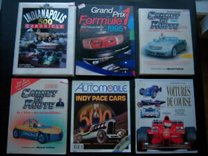 Manuels  AUTOMOBILE & MAGAZINES Gby