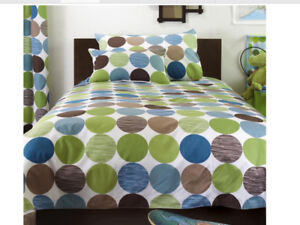 Boys Bedding from Bouclair full and twin