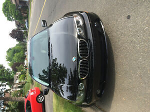 2004 BMW 3-Series Coupe Coupe (2 door)