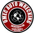 OmecAutoWrecking