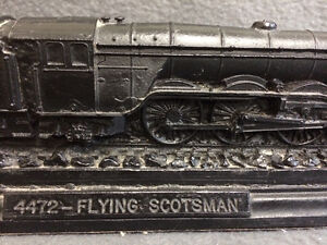 Collectible Antique 4472 Flying Scotsman London Ontario image 7