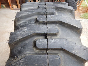 New Skid Steer Tires Prince George British Columbia image 2