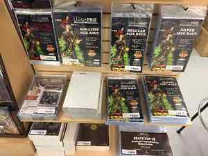 Cheapest Comics Supplies In Alberta Shop Here Save $$$$$