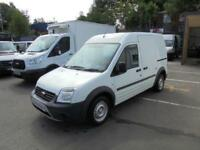 2013 13 FORD TRANSIT CONNECT 1.8 T230 LONG WHEEL BASE DIESEL EX LEX LEASE VERY
