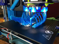 Desgn3d - 3D Printing in Canada! *Instant Quote*