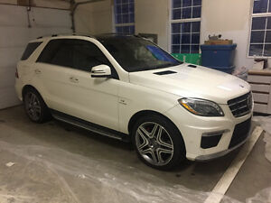 2013 Mercedes-Benz Other SUV, Crossover
