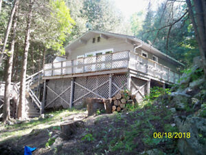 Cottage for rent Aug 18-Sept 1