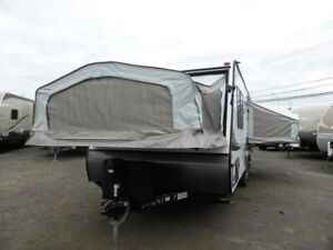 2019 Forest River Palomino Solaire 185X 18 pieds