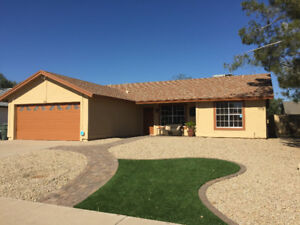Phoenix Vacation Rental Property