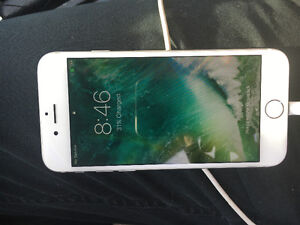 iPhone 6 White 16 GB