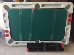 Used Fisher Price Pool Table