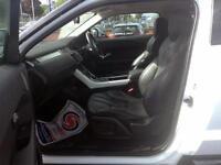 2012 LAND ROVER RANGE ROVER EVOQUE 2.2 SD4 Pure 3dr Auto SUV 5 Seats