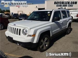 2016 Jeep Patriot High Altitude  - Sunroof -  Leather Seats -  B