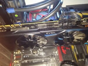 EVGA GeForce GTX 970 4GB SSC GAMING ACX COOLING 2.0+