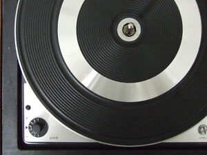 Beautiful fully serviced Dual 1225 2-speed automatic turntable London Ontario image 4