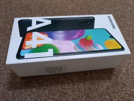 Samsung galaxy a41 unlocked