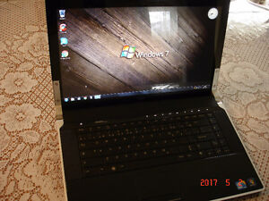 Dell Studio xps i7